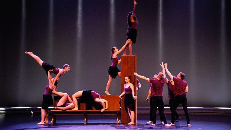 SCrebel Dance & Trix (Foto: Juri Reetz)